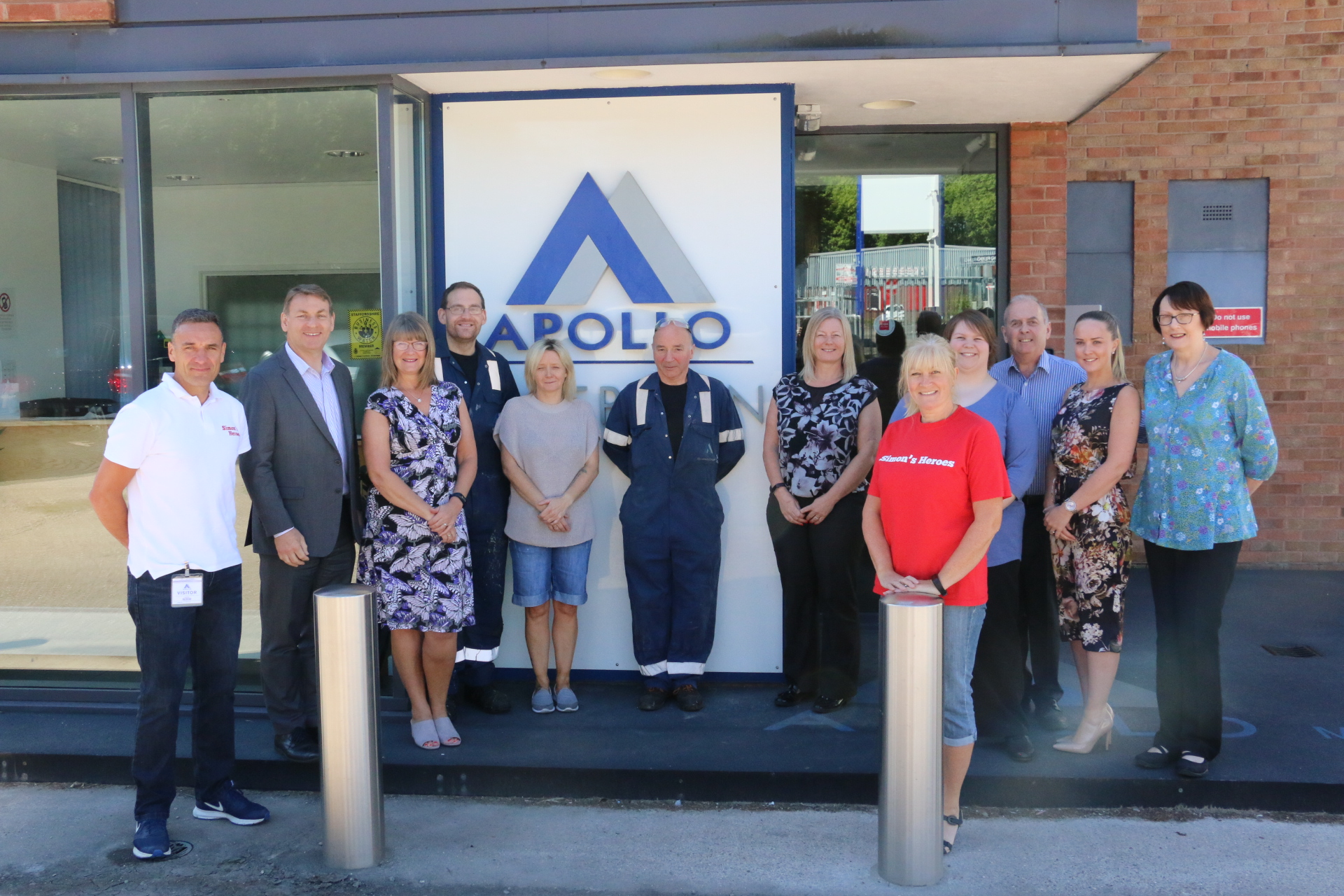 Adhesive Manufacturer Seals Partnership With Local